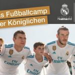 Real Madrid kommt nach Willinghusen